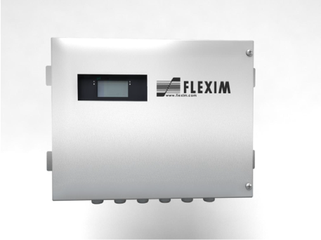 Flexim PIOX S Concentration and density meter