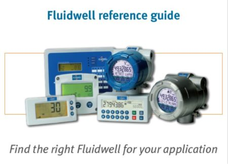Fluidwell reference guide