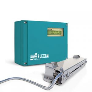 Flexim F501 New